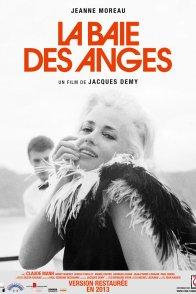 Affiche du film : La baie des anges