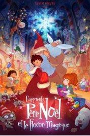 background picture for movie L'Apprenti Père Noël et le flocon magique