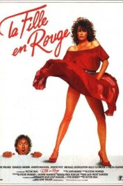 background picture for movie La fille en rouge