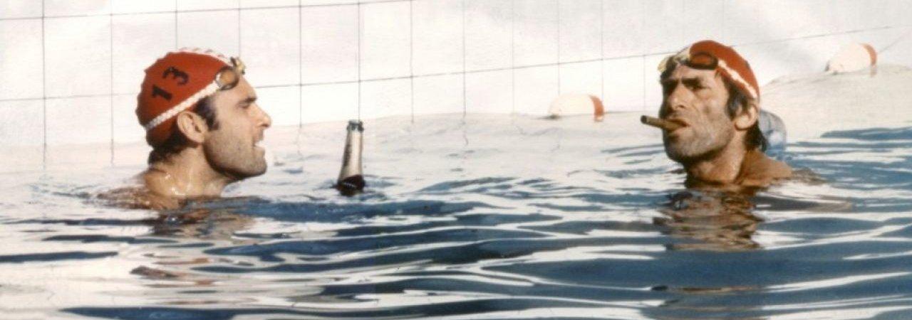 Photo du film : Le maître nageur