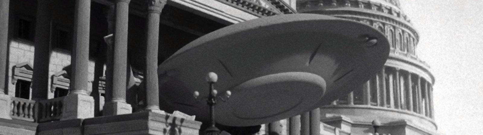 Photo du film : Les soucoupes volantes attaquent