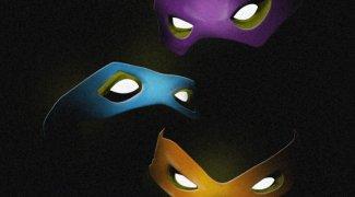 Affiche du film : Ninja Turtles
