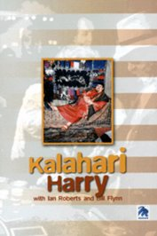 background picture for movie Kalahari
