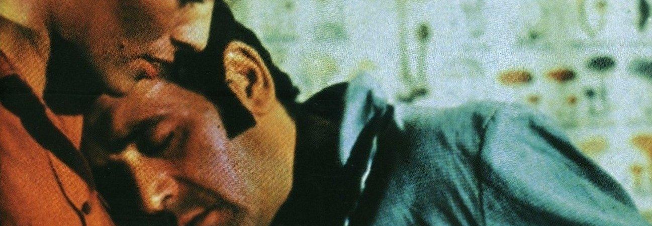 Photo dernier film Antonio Passalia