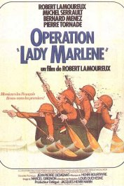 background picture for movie Opération Lady Marlène