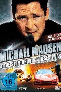 Affiche du film : Executive target