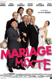 background picture for movie Mariage mixte