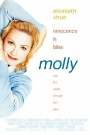 background picture for movie Molly
