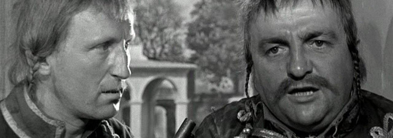 Photo du film : Les hussards