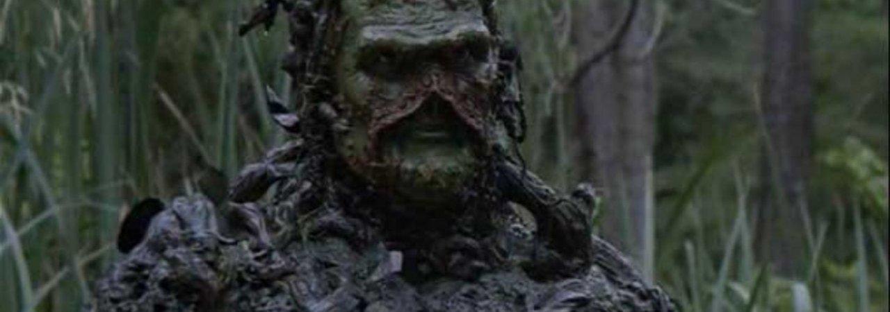 Photo du film : La creature du marais