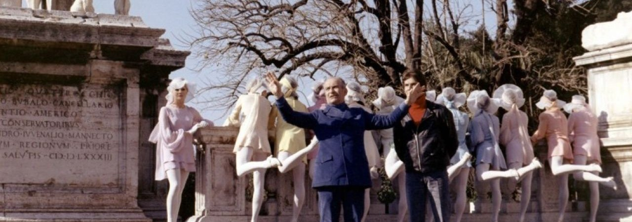 Photo du film : L'homme orchestre