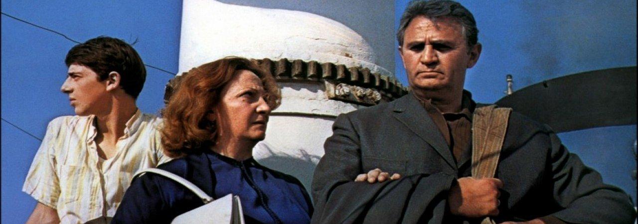 Photo du film : Le coup de sirocco