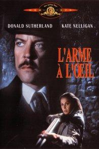 Affiche du film : L'arme à l'oeil