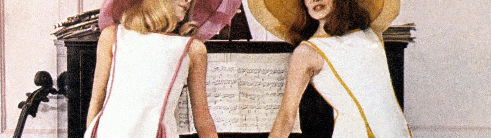 Photo du film : Les demoiselles de Rochefort