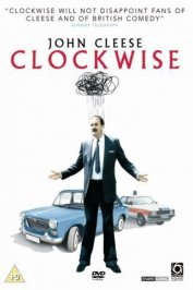 background picture for movie Clockwise