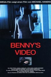 background picture for movie Benny's video