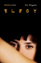 background picture for movie Elegy