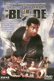background picture for movie The blade