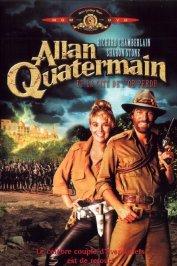 background picture for movie Allan quatermain et la cite de l'or