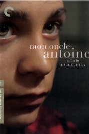 background picture for movie Mon oncle antoine