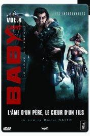 background picture for movie Baby Cart IV - L'âme d'un père, le coeur d'un fils