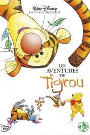 background picture for movie Les Aventures de Tigrou et de Winnie l'ourson