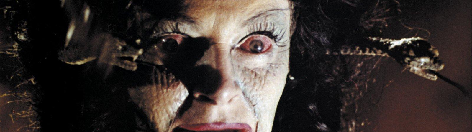 Photo dernier film Barbara  Shelley