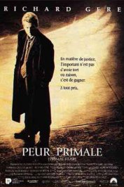 background picture for movie Peur primale