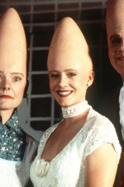 background picture for movie Coneheads