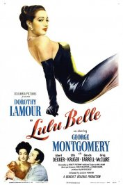 background picture for movie Lulu belle