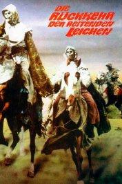 background picture for movie Le Retour des morts vivants