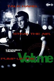 background picture for movie Pump up the volume