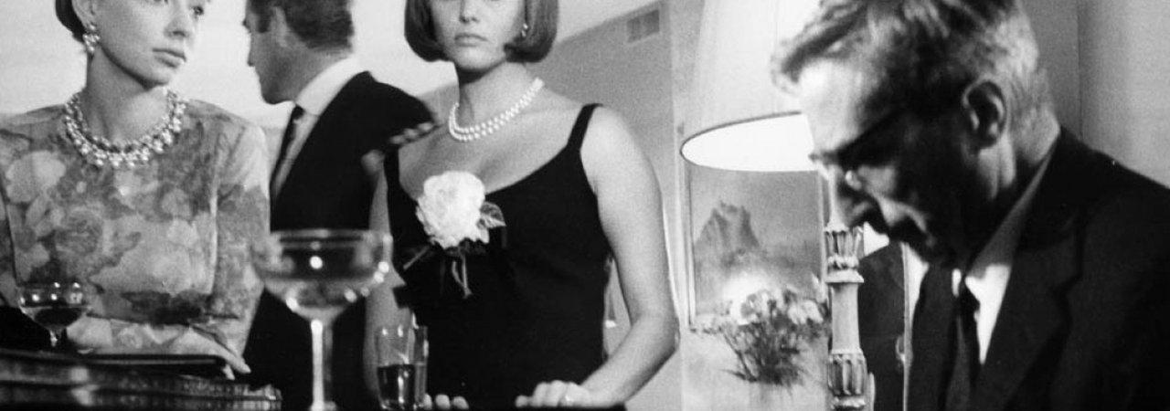 Photo dernier film Marie Bell
