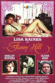 background picture for movie Fanny hill