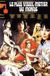 background picture for movie Le plus vieux metier du monde