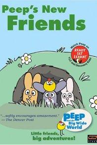 Affiche du film : Peep World