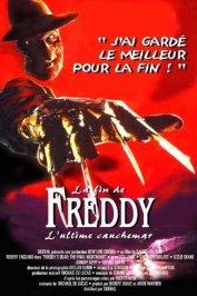 background picture for movie La fin de freddy l'ultime cauchemar