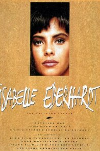 Affiche du film : Isabelle eberhardt