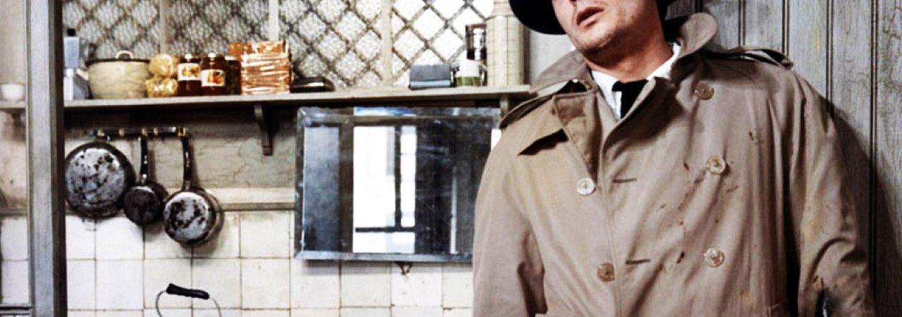 Photo dernier film Michel Boisrond
