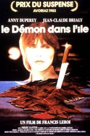 background picture for movie Le demon dans l'ile