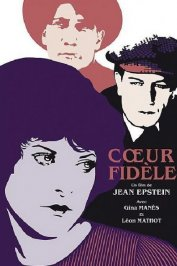 background picture for movie Coeur fidèle