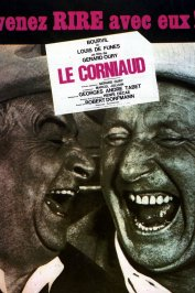 background picture for movie Le corniaud