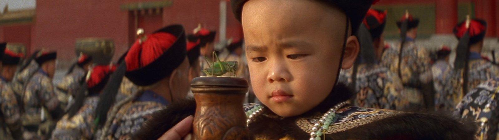 Photo du film : Le dernier empereur