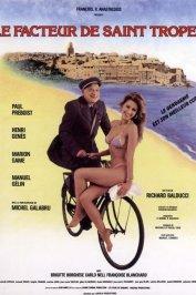 background picture for movie Le facteur de saint tropez