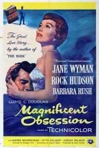 Affiche du film : Le secret magnifique