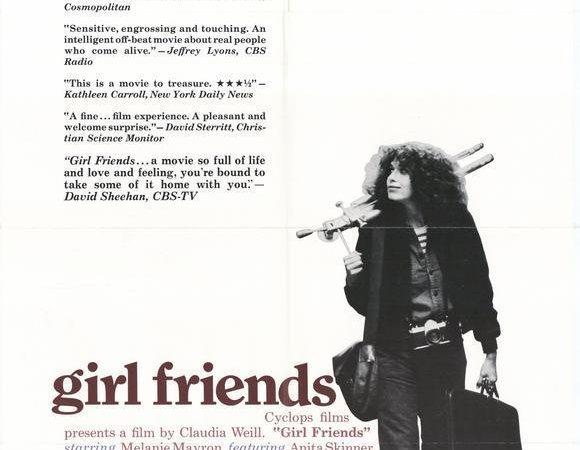 Photo du film : Girlfriends