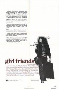 Affiche du film : Girlfriends