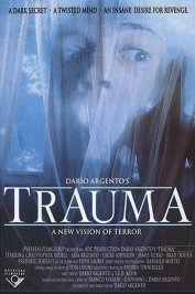 background picture for movie Trauma