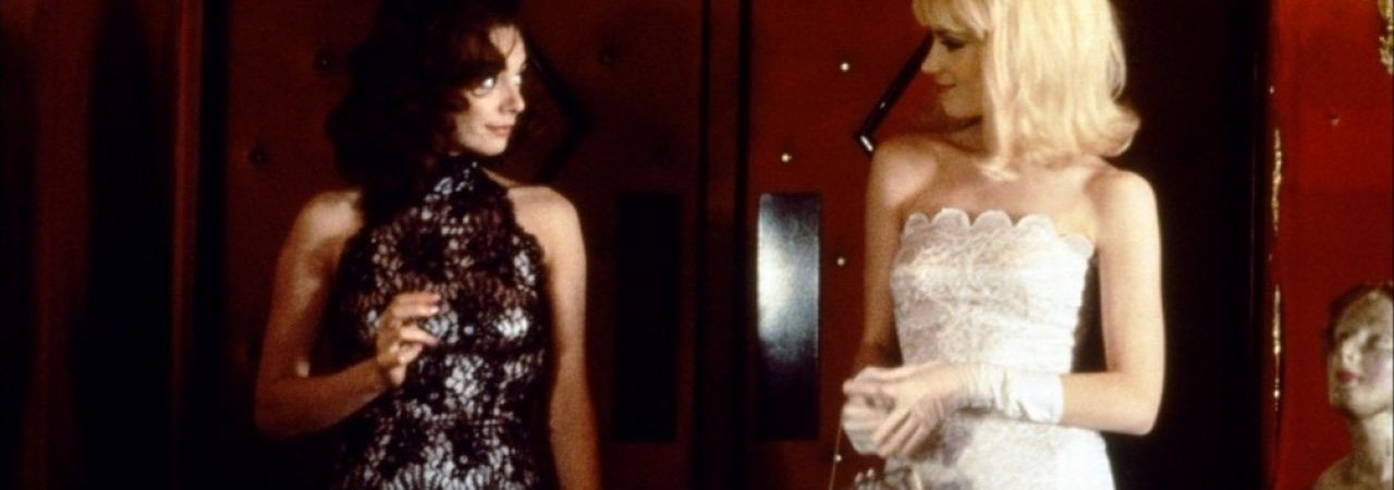 Photo du film : Scandal