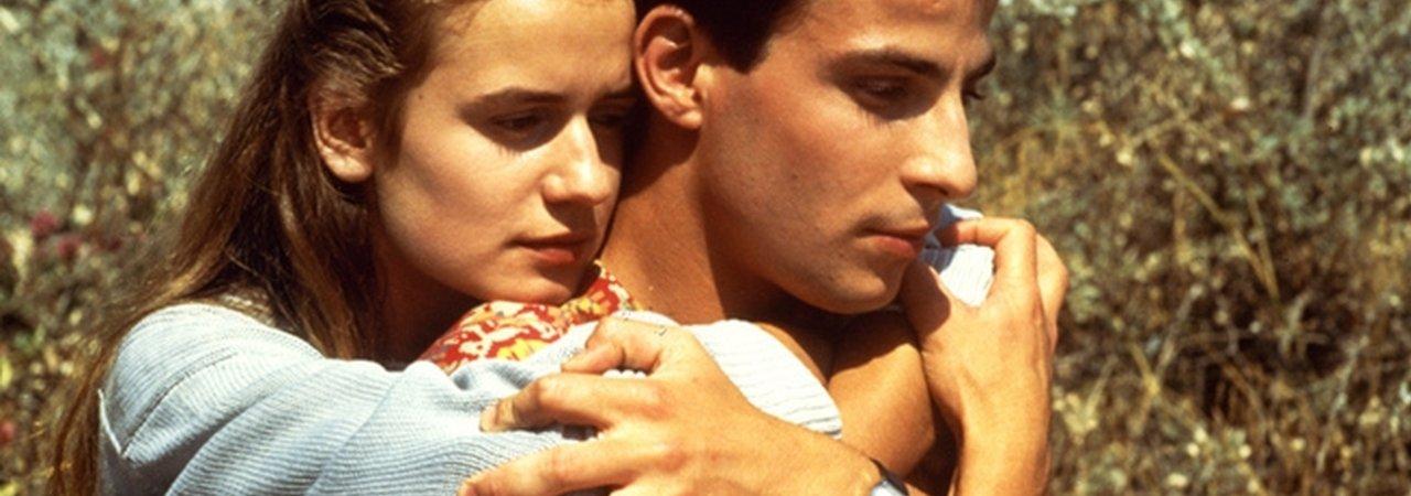Photo du film : Les Innocents